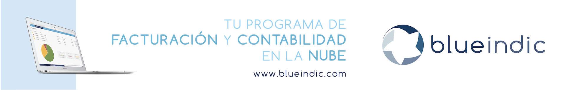 Blueindic