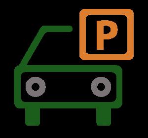 ticket del parking es un gasto deducible